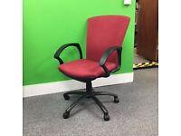 High Back Meeting Chair