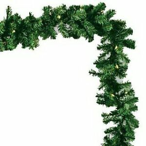 ****BEAUTIFUL QUALITY LOOKING CHRISTMAS GARLAND**** $15.00 each Stratford Kitchener Area image 3