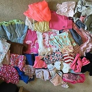 Massive 3-4 year girl bundle