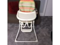 Baby High CHAIR good conditions