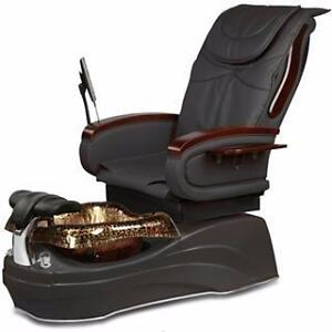 LA TULIP 2 PEDICURE CHAIR