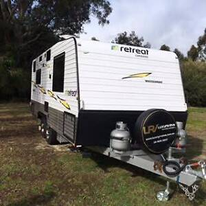 2016 Retreat Whitsunday Caravan Maida Vale Kalamunda Area Preview
