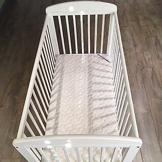 Mamas & Papas Cot Bed - in great condition!
