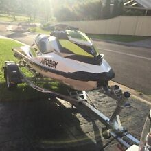 Seadoo JetSki Glen Alpine Campbelltown Area Preview