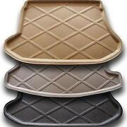 Honda Civic Trunk Mat