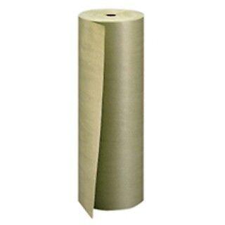 18  X 500 Green Masking Paper Log  1 Roll