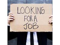 Looking for warehouse work Birmingham