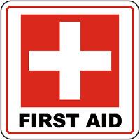 First Aid Attendant - March 18 & 19