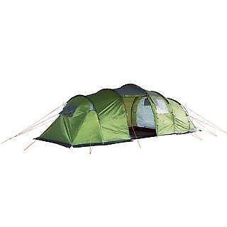 6 Man Tent  sc 1 st  eBay & Halfords Tent | eBay