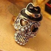 Ladies Vintage Rings
