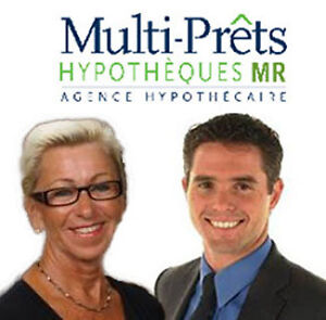 Courtier Immobilier Hypothecaire