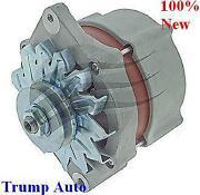 Ford V8 Alternator