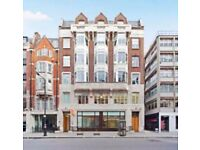 NOHO Serviced Office Space to Let, W1 - Flexible Terms | 2 - 87 people