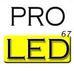 Pro LED 67 store
