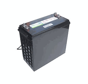 DISCOVER EV185A-A 12v DRY CELL AGM/TRACTION BATTERY