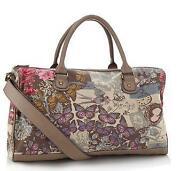 Accessorize Weekend Bag
