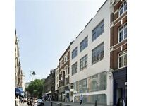 FARRINGDON Private Office Space to let, EC1N – Serviced Flexible Terms   2-52 people