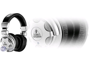 Behringer Headphone