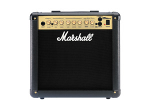 Marshall Electric Guitar Amplifier Practice Amp MIKES MUSIC