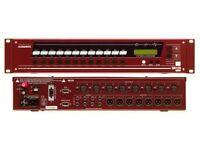 allen & heath dr128,Digital mix processor,very expensive when new