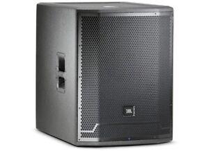 JBL PRX 718,712,710, Driverack PA2 & 266XL,Lexicon,EPM12 mixer.
