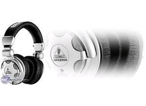 Behringer Headphone