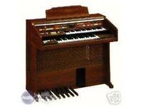 Preowned Technics U60 Organ