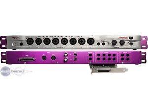 "AARDVARK Q10 Class ""A'  Pre Audio Interface"