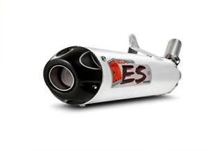 Big Gun Eco Series Slip-On Exhaust 2008-2014 Polaris Ranger RZR 800 S/4 07-7702