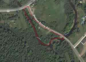 Want to Trade Waterfront / Riverfront Lot for an ATV or UTV