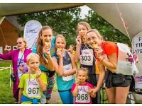 Chocolate 5k Dorridge