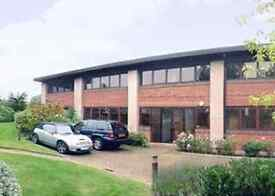 Flexible AL3 Office Space Rental - St Albans Serviced offices