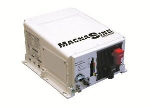 Magnum 2800W Inverter charger Complete PACKAGE