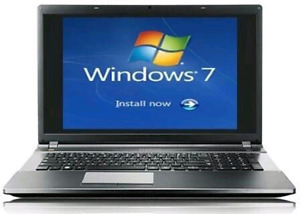 ★Windows 7 media on DVD-R Disk or USB Stick ★