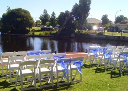 Pop Up Weddings Mount Nasura Armadale Area Preview