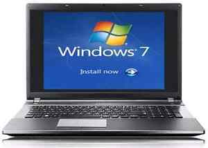 ★ Windows 7 install media on DVD-R or USB Stick ★