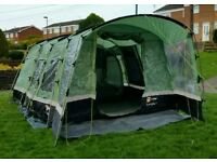 Hi gear corado 4 family tent