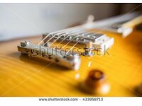 Beginner Guitar Tuition In Norwich