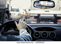 Certified Driving School Instructors In Mississauga, $25/Session