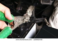 TIRE & OIL CHANGE-AUTO DETAIL-BATTERY BOOST DAILY TECH. SERVICE