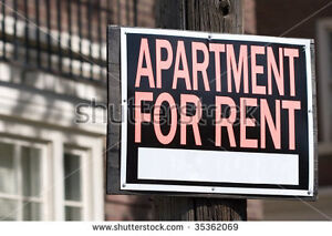 Wanted!!!1 Bedroom Appartment