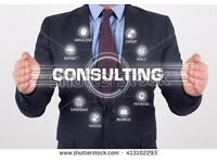 Expert Online Communications Consultant available to help your business