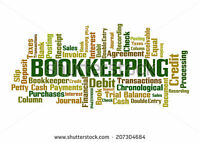 Tutoring- Bookkeeping