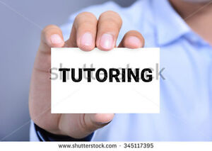 TUTORING-FINANCE/ECONOMICS-MATH/CALCULUS COURSES, GMAT/GRE TESTS Edmonton Edmonton Area image 1