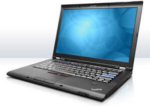 T410S LENOVO THINKPAD 3RD GEN 320GB HDD 4GB MAMORY