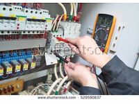 Electricians and Builder Services