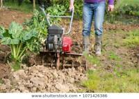 Are you in need of Rototilling Services?