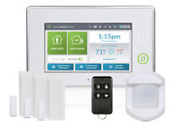 Smart Home Security Systems, No Contract, Low Prices