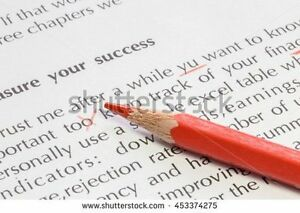 Graduate Student - Proof Reading and Editing Services Kitchener / Waterloo Kitchener Area image 2