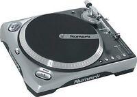 Numark TT200 Turntable (Negociable)
